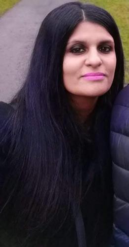 Mrs Junaid (SSA/TA2)