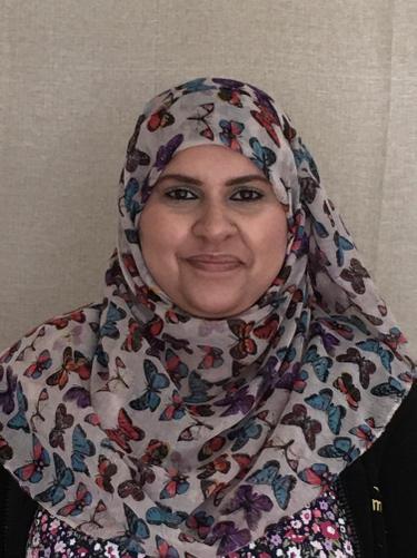 Mrs Tariq (SSA/TA2)