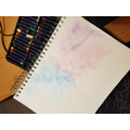 Some beautiful blending skills from Ayshe