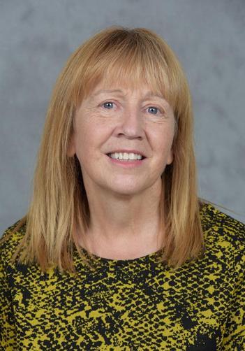 Mrs J Brown Art Teacher