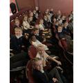 Theatre visit for Y2