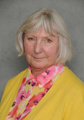 Mrs Jan Phillips Co-Chair