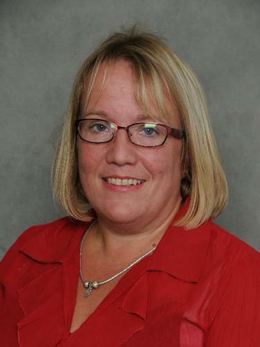 Mrs Sam Ray Executive Headteacher