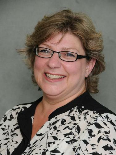 Mrs A. Long EYFS Teacher