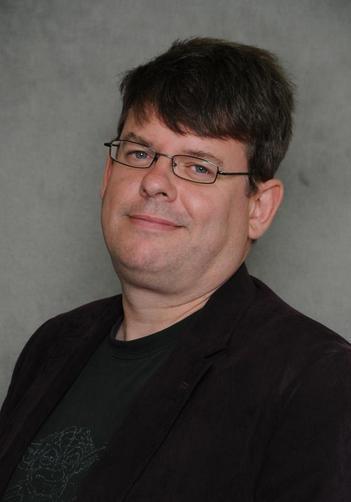 Mr Jim Cartlidge Co-Chair