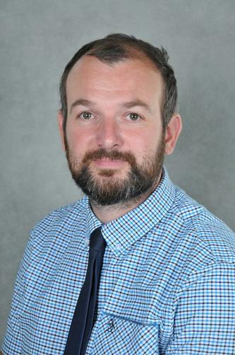 Mr G Bartels Year 3 Teacher