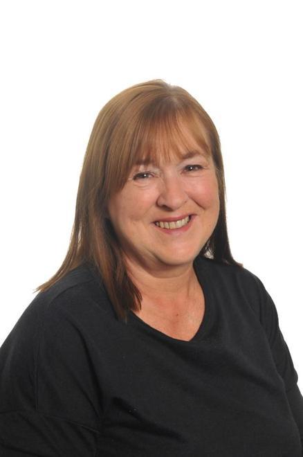Miss Lowe - Teacher