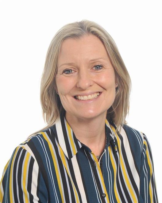 Mrs Griffiths - Deputy Headteacher