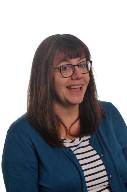 Mrs Jones - Deputy Headteacher