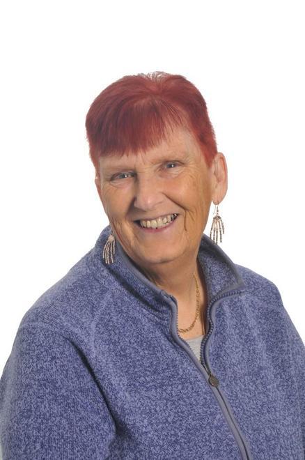 Mrs Ledwidge - Midday Supervisor