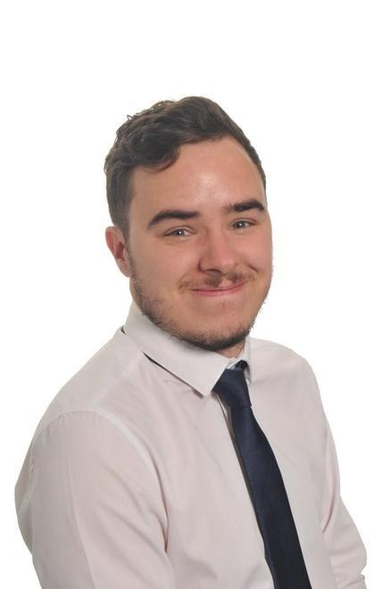 Mr Roberts - Teacher