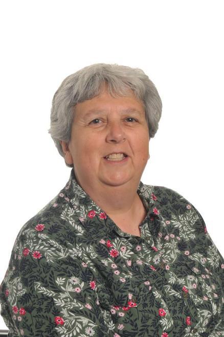 Mrs Coates - Teacher