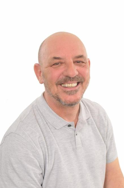 Mr Wilson - Premises Manager