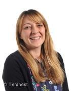 Mrs Francis - Teaching Assistant