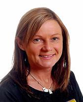 Mrs Dixon - School Business Manager