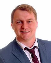 Mr Denny - Head of School LAC Lead