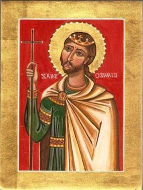 St Oswald