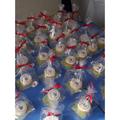 Yum! PTA cupcakes ready to go (Summer 2018)