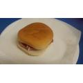 Hot breakfast rolls -SATs breakfast 2019