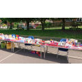 A huge selection of Tombola Prizes -Summer Fair 19