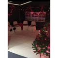 Santas Grotto: Christmas Fair 2017