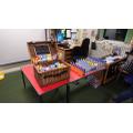 Children's snack bar -Christmas Fair 2018