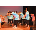 Dance Production at Campion School