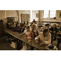 What did you learn in the Victorian schoolrooom?