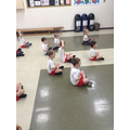 PE - Yoga