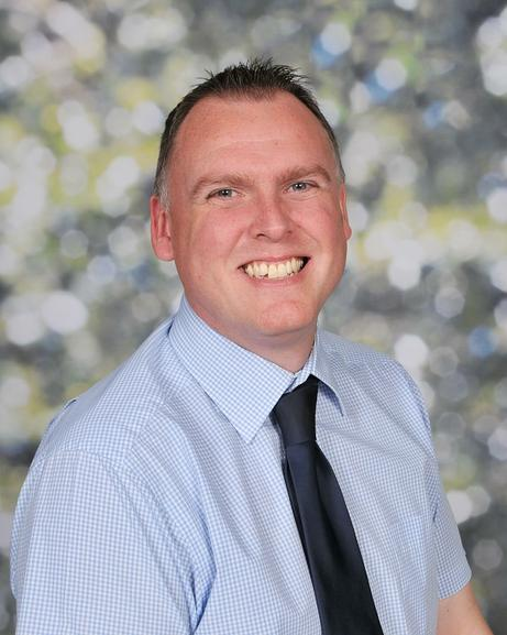 Mr Andrew Longworth Deputy Headteacher