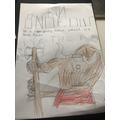 Ayden's minotaur