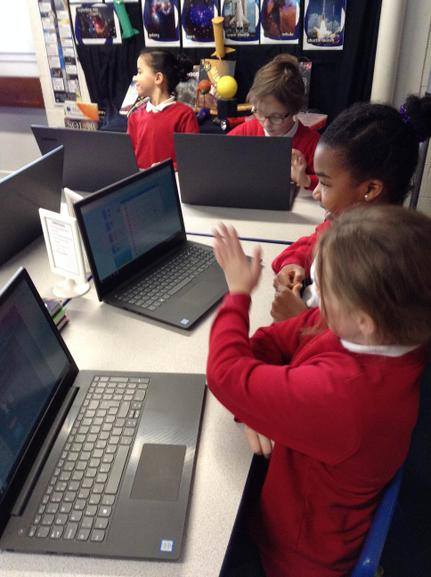 Mathsletics competition Y5
