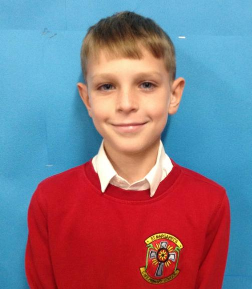 Josh Walkden Year 5
