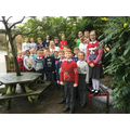 Merry Christmas from Class 5