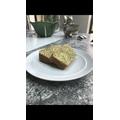 Scarletts cake