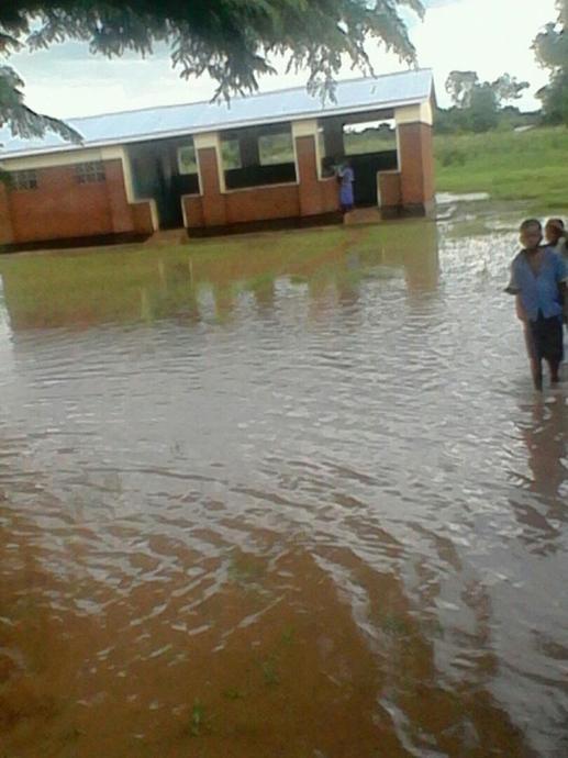 Mtumbira School