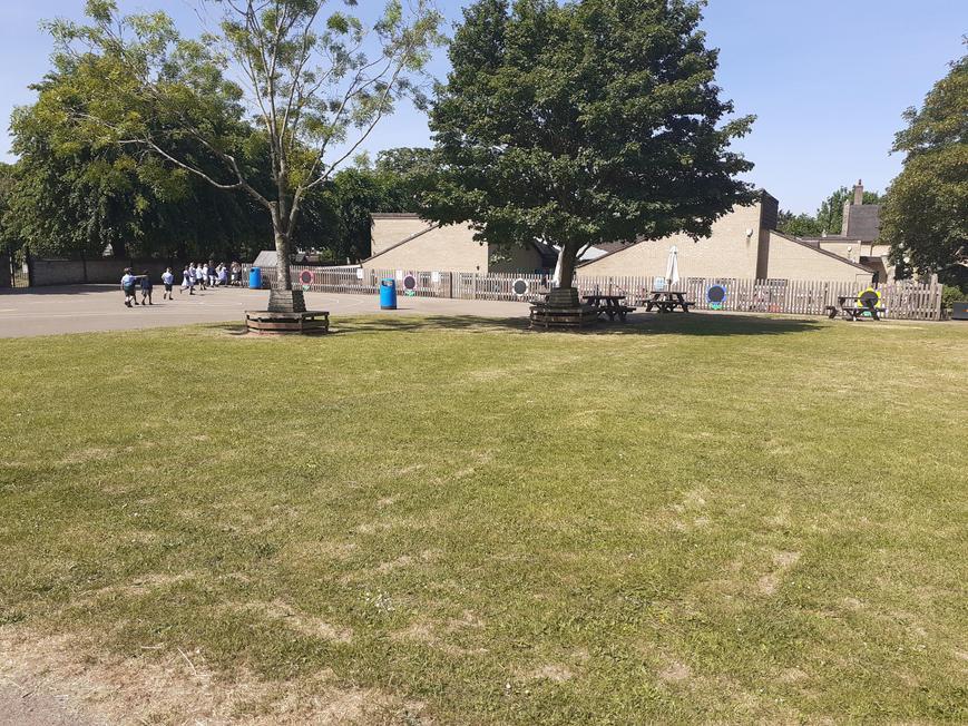 Dunchurch Playground