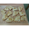 Apple pies - see recipe...