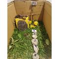 Erica's Easter Garden