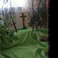 Maciej's Easter Garden