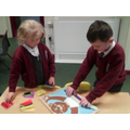 Dressing the Bear jigsaw
