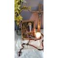 Isabelle's altar