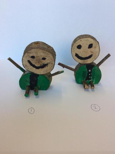 Elves £1.50 each      Number 2 SOLD
