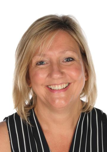 Mrs Debi Manners - School Business Manager