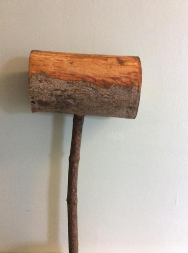 Giant Mallet £5.00 SOLD