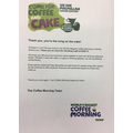 Macmillan Thank you Oct 2019
