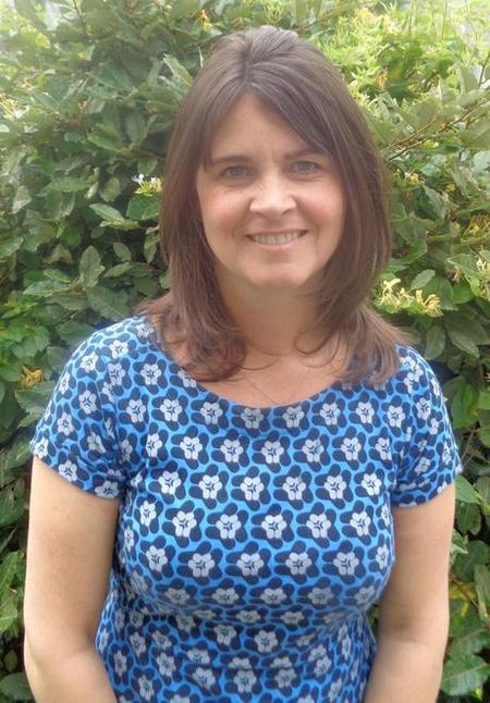 Mrs S Hankins (Intervention/PPA Teacher)