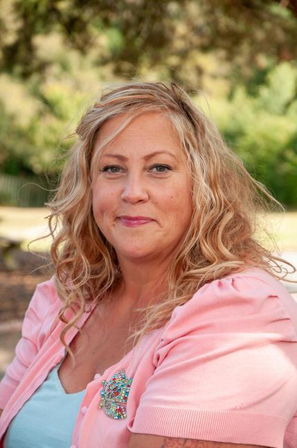 Mrs Scoble (Class Teacher)