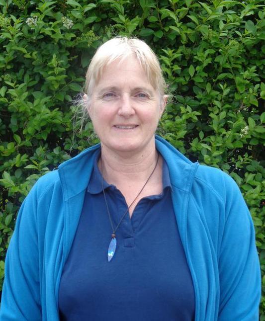 Mrs M Horne (Swimming Instructor)