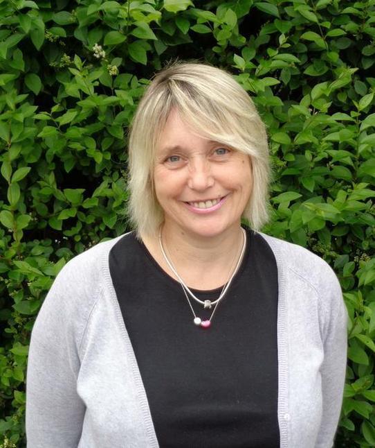 Mrs Penfold (Office team)